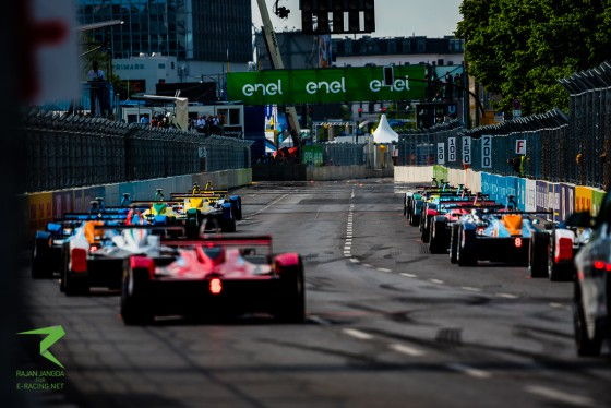 10 reasons why the 3rd Formula E season will be one for the ages