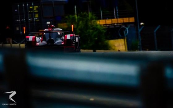 Audi to leave WEC and focus on Formula E