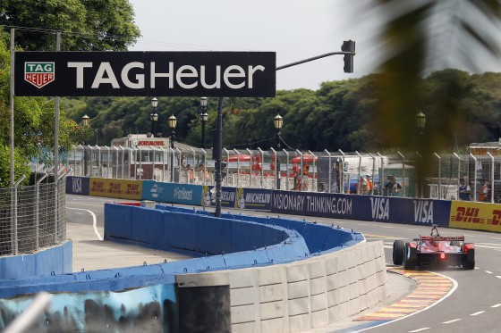 Could a second South American ePrix be on the cards?
