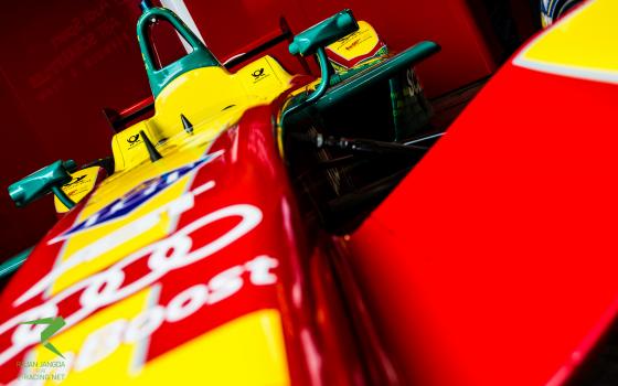 Closed Circuit: ABT Schaeffler Audi Sport in Marrakesh