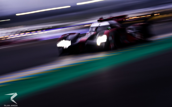 Perfect WEC farewell: Audi rules in Bahrain