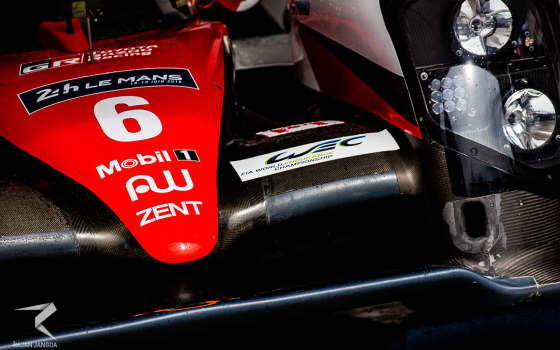 Shanghai Shake-up: Sarrazin 2nd and Buemi 3rd on poor day for Audi
