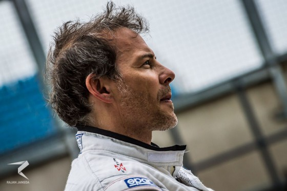 "Villeneuve: ""It was OK to be rough and tough, people respected that"""