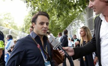 Massa to test for Jaguar Racing