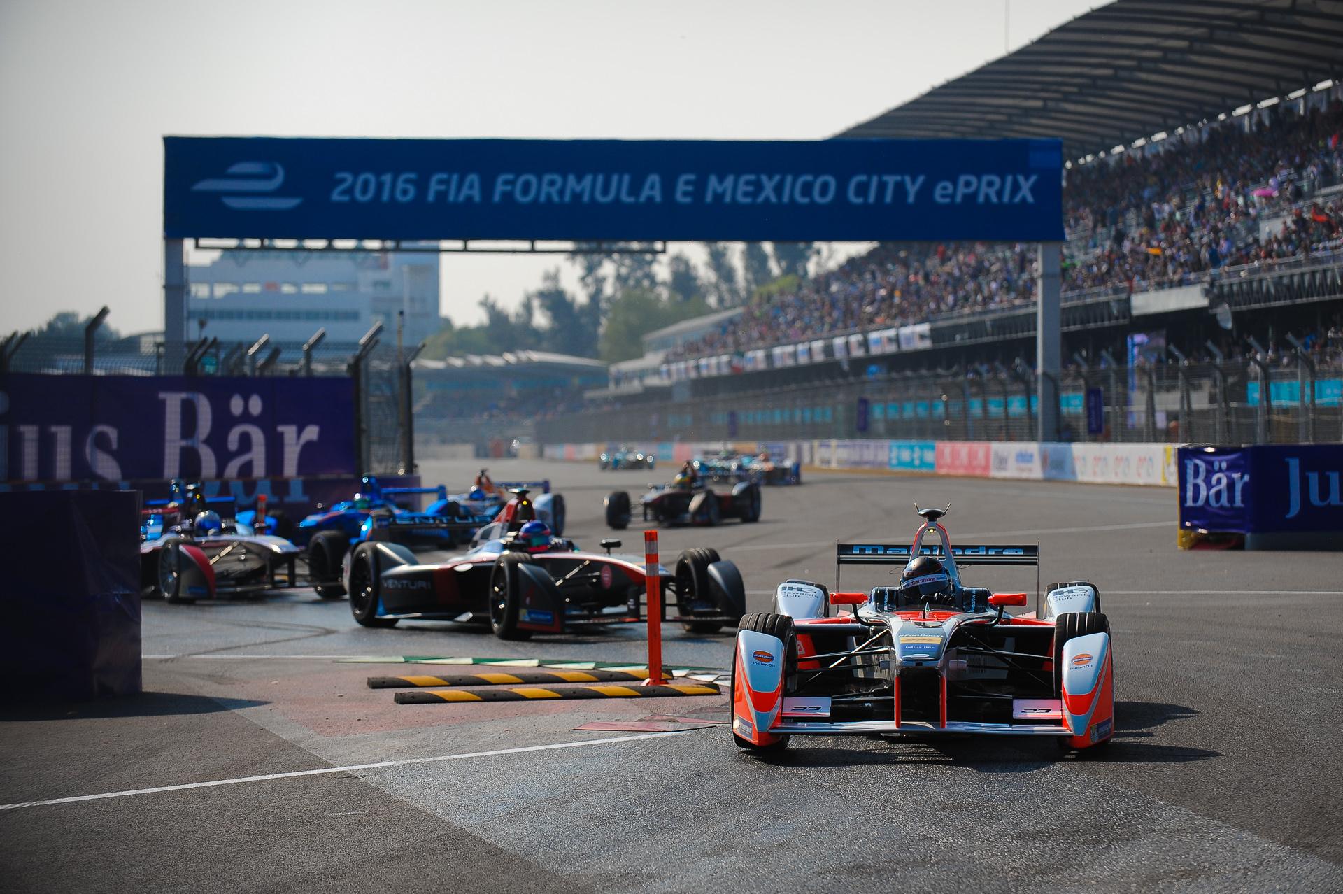 Gutierrez to make the switch to Formula E  eracingnet