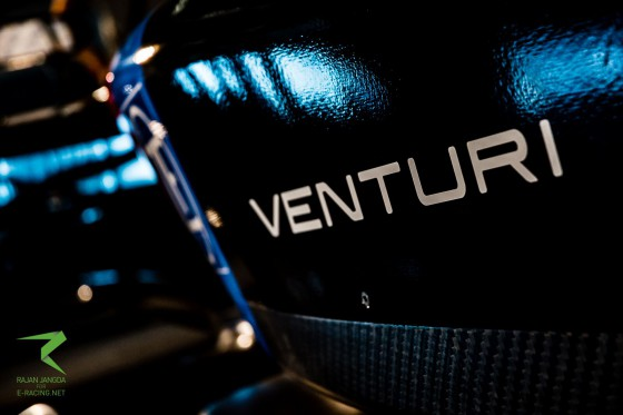New faces at Venturi ahead of first 2017 round