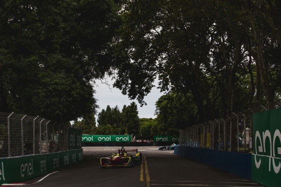 Chile targets ePrix for season four