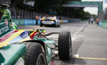 Closed Circuit: ABT Schaeffler in Buenos Aires