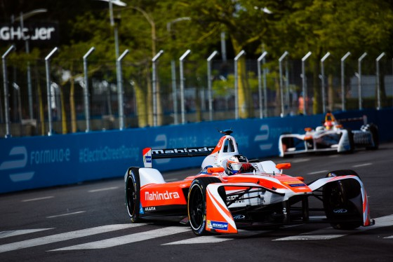 Closed Circuit: Mahindra Racing in Buenos Aires