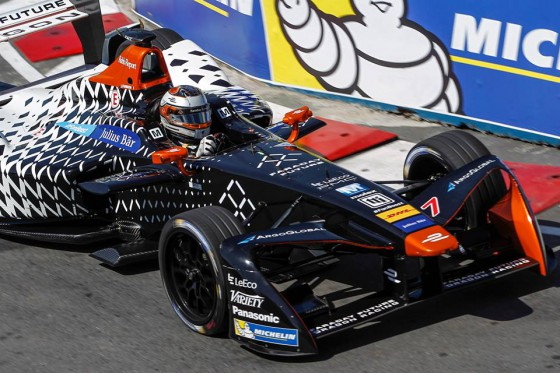 FFDR welcomes new sponsors at Buenos Aires