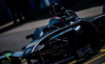 Massa enjoys debut run with Jaguar