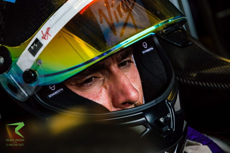 Lopez to race for Toyota in WEC