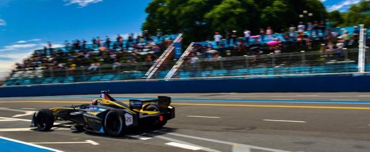 Closed Circuit: Techeetah in Buenos Aires