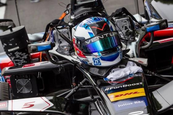 Closed Circuit: Venturi in Buenos Aires