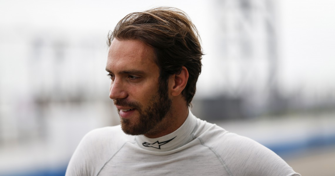 Vergne joins World Endurance Championship with Manor