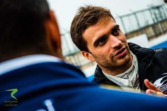 My Formula E journey: Jérôme d'Ambrosio