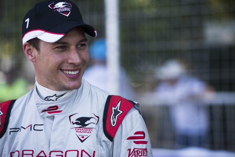 My Formula E journey: Loïc Duval