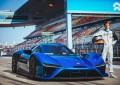 NIO EP9 continues to smash lap records