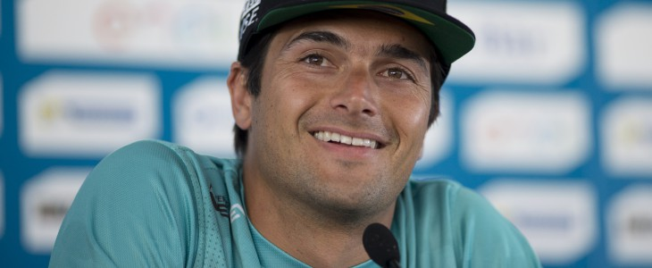 "Piquet Jr: ""We can crack the top three"""