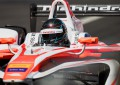 Closed Circuit: Mahindra Racing in Mexico City