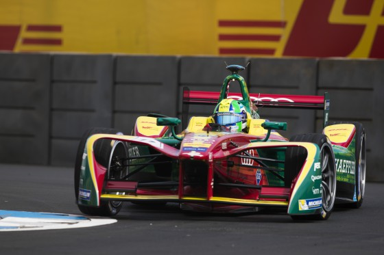 di Grassi victorious in thrilling Mexico ePrix