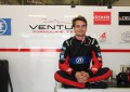 Dillmann to make race debut with Venturi