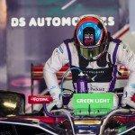 2016/2017 FIA Formula E Championship. Mexico City ePrix, Autodromo Hermanos Rodr'guez, Mexico City, Mexico. Saturday 1 April 2017. Jose Maria Lopez (ARG), DS Virgin Racing, Spark-Citroen, Virgin DSV-02.  Photo: Zak Mauger/LAT/Formula E ref: Digital Image _56I5872