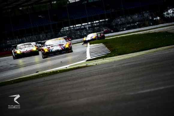 Rajan's top 20 shots from Silverstone