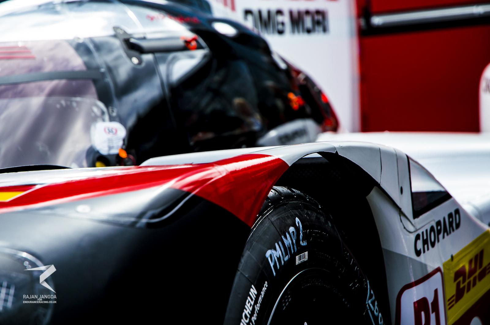 Porsche's new hidden mirrors, can you find them?