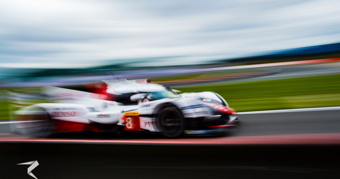 Buemi wins at Silverstone as Lopez crashes