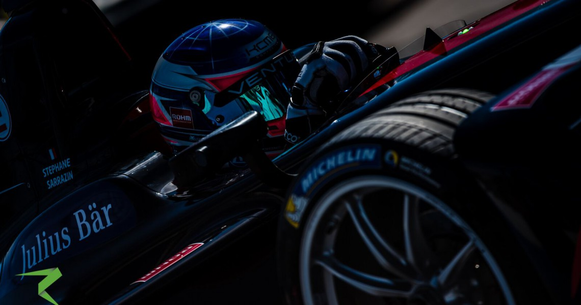 """Sarrazin: """"It's a very good chapter for me now"""""""