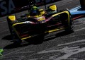 Di Grassi shines in the City of Light in FP2
