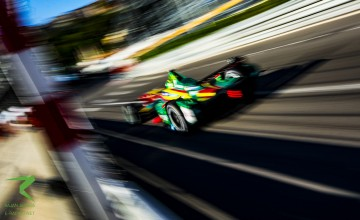 Closed Circuit: ABT Schaeffler Audi Sport in Monaco