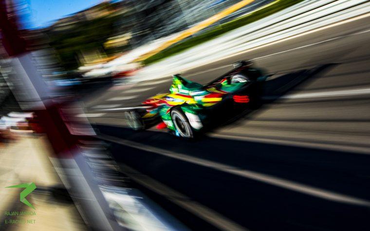 Closed Circuit: ABT Schaeffler Audi Sport in Monaco