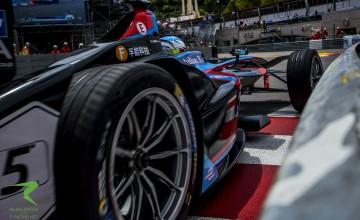Closed Circuit: Venturi Formula E in Monaco