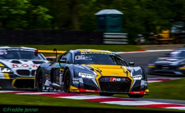 Extra curricular: FE drivers star in DTM & Blancpain GT