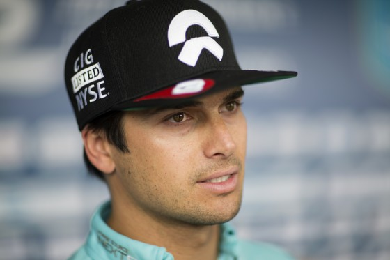 "Piquet Jr: ""We need to turn the potential into points"""