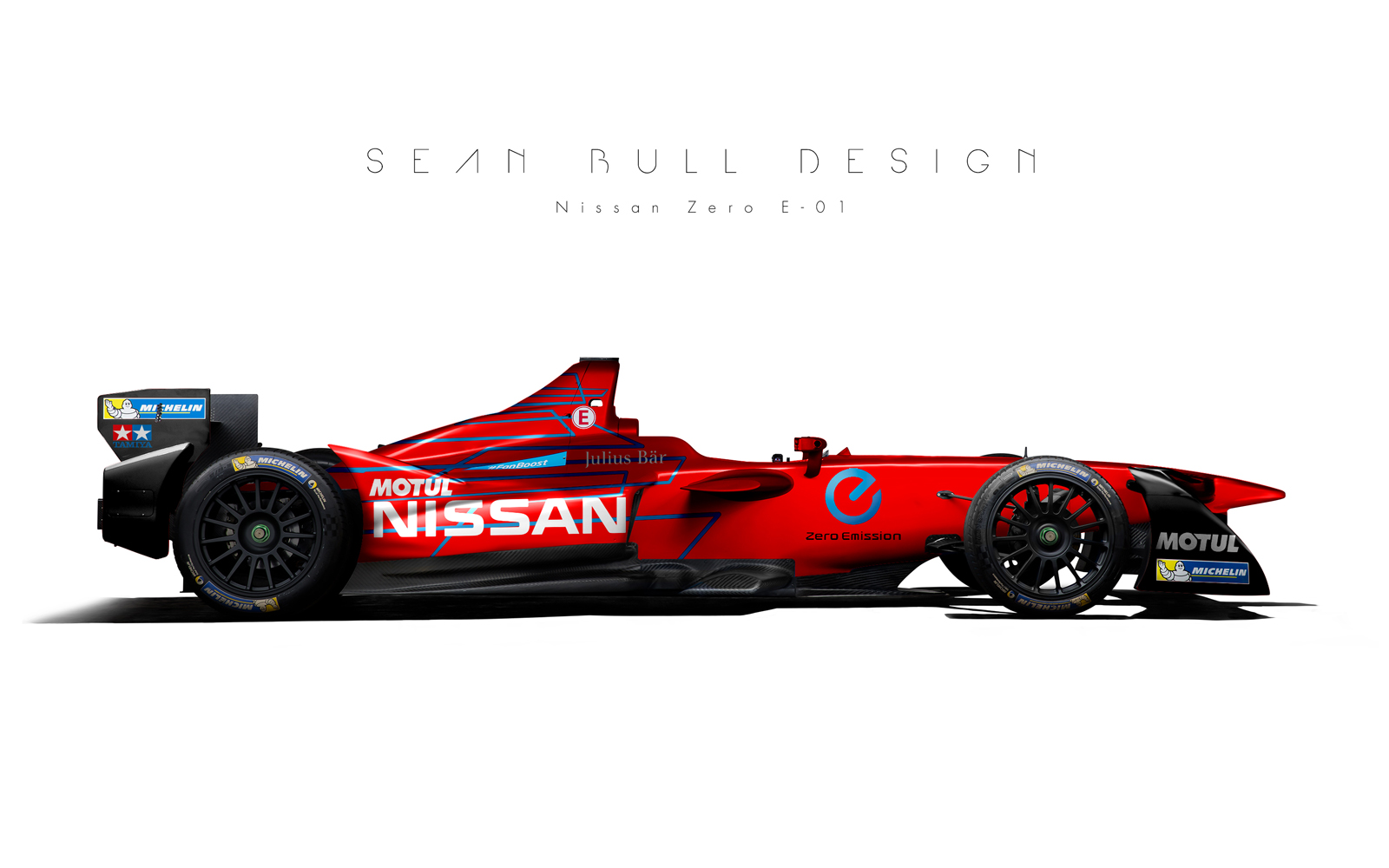 SBD_Nissan​_side