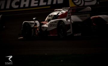 Formula E drivers excel at Spa
