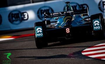 Closed Circuit: NextEV NIO in Monaco