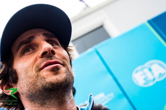 Prost aims for victory in the Principality