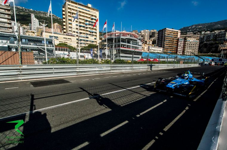 Renault e.dams working on qualifying pace