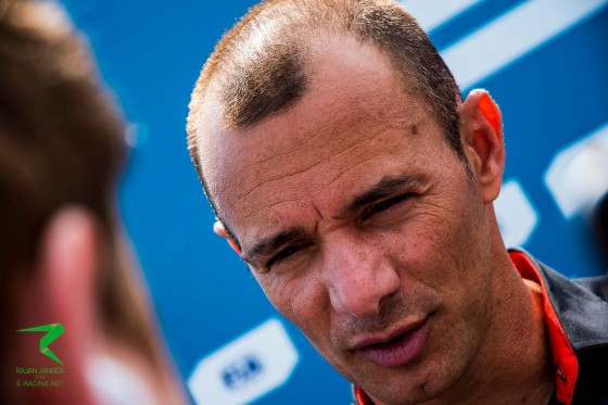 Sarrazin targets return to the points