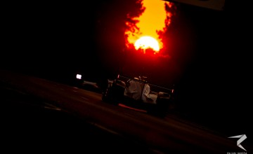 Le Mans diary: And then there was one…