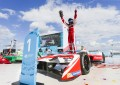 Closed Circuit: Mahindra Racing in Berlin