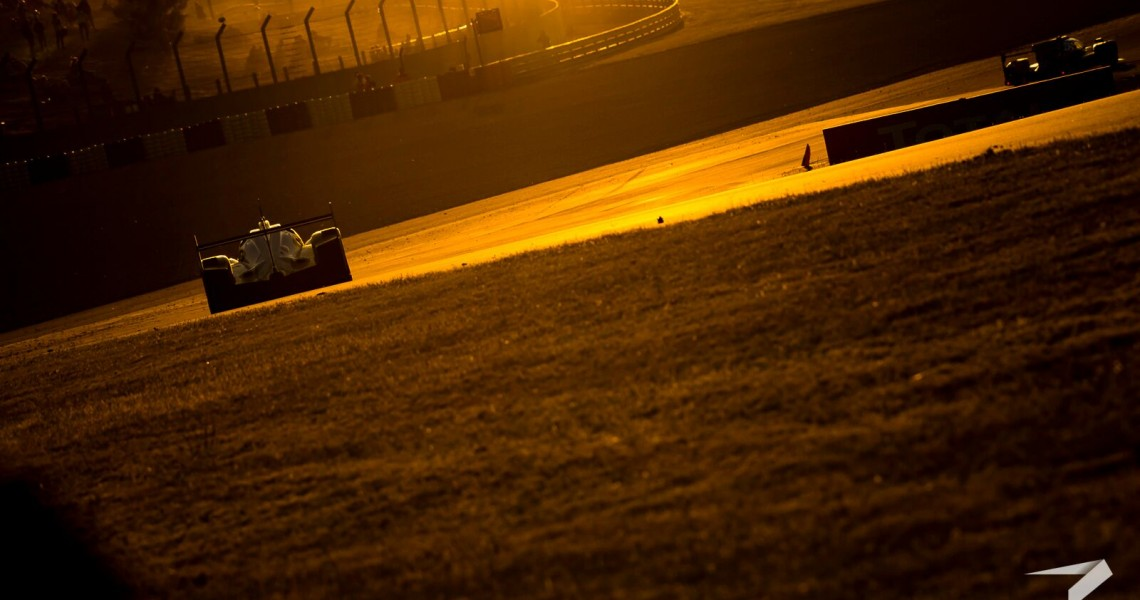 Le Mans diary: What a day!