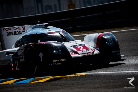 Porsche triumphs in chaotic 24 Hours of Le Mans