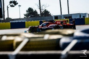 #26 G-Drive Racing: Alex Lynn