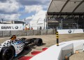 Closed Circuit: Faraday Future Dragon Racing in Berlin