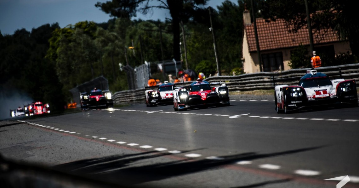 Le Mans diary: Six hours in the history books